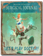 Massachusetts Surgical Journal 3