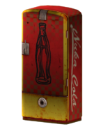Nuka-fridge