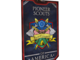 Pioneer Scouts