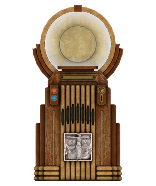 Sierra Madre vending machine | Fallout Wiki | FANDOM powered by Wikia