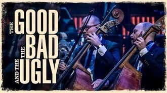 The Good, the Bad and the Ugly - The Danish National Symphony Orchestra (Live)
