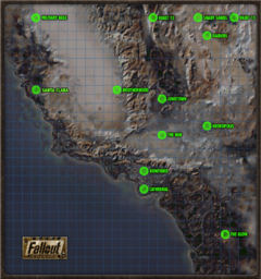 Yes-Man Fallout1-Map