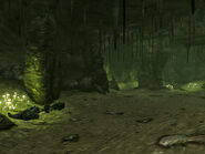 Dead Wind Cavern interior