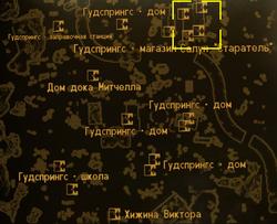 FNV Prospector Saloon locmap