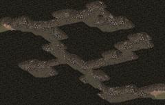 FO2 Random encounter Cave 5