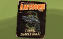 FO4 Creation Club - Tunnel Snakes Rule!