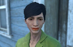 FO4 Penny Fitzgerald