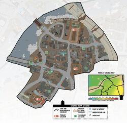 FO4 VDSG zone 12 Beacon Hill
