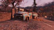 FO76 Vehicle list 27