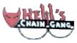 Fo3 Hells Chain Gang logo