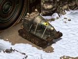 Nuke carrier
