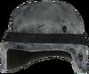 Шлем зимней медброни