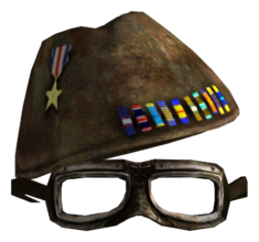 Boomers cap