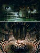 FO4 Реактор Института