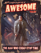 FO4 Awesometales8 The man who could stop time