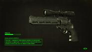FO4 LS .44 pistol 2