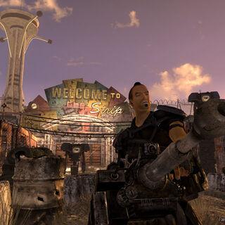 Скріншот з трейлера гри