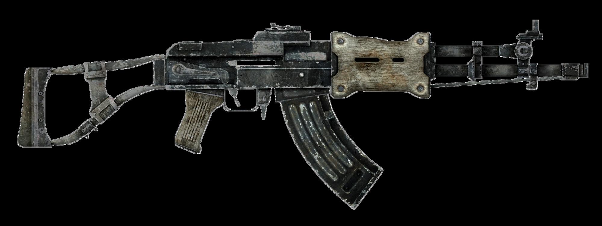 Chinese assault rifle (Fallout 3) | Fallout Wiki | FANDOM