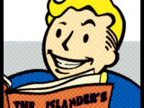 The Islander's Almanac