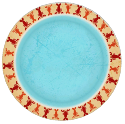 FO4FH Plastic plate