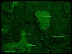 FO4 Подъём рейса Скайлейнс (карта мира)