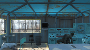 FO4 Boston Mayoral Shelter ext 1