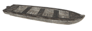 FO4 Rowboat front