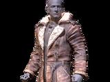 Боевой костюм старейшины