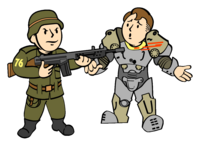 FO76 Tank Killer