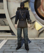 FO76 Union Uniform Male