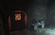 Fo4 castle tunnels security door