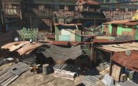 Fo4 publick occurrences outside