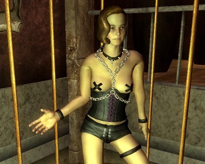 fallout 4 naked women