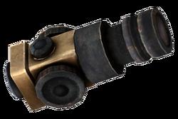 Plasma Def scope