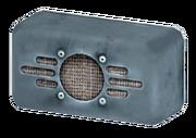 Vault 101 Loudspeaker