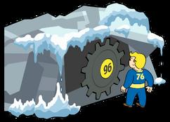 Vault 96 quest