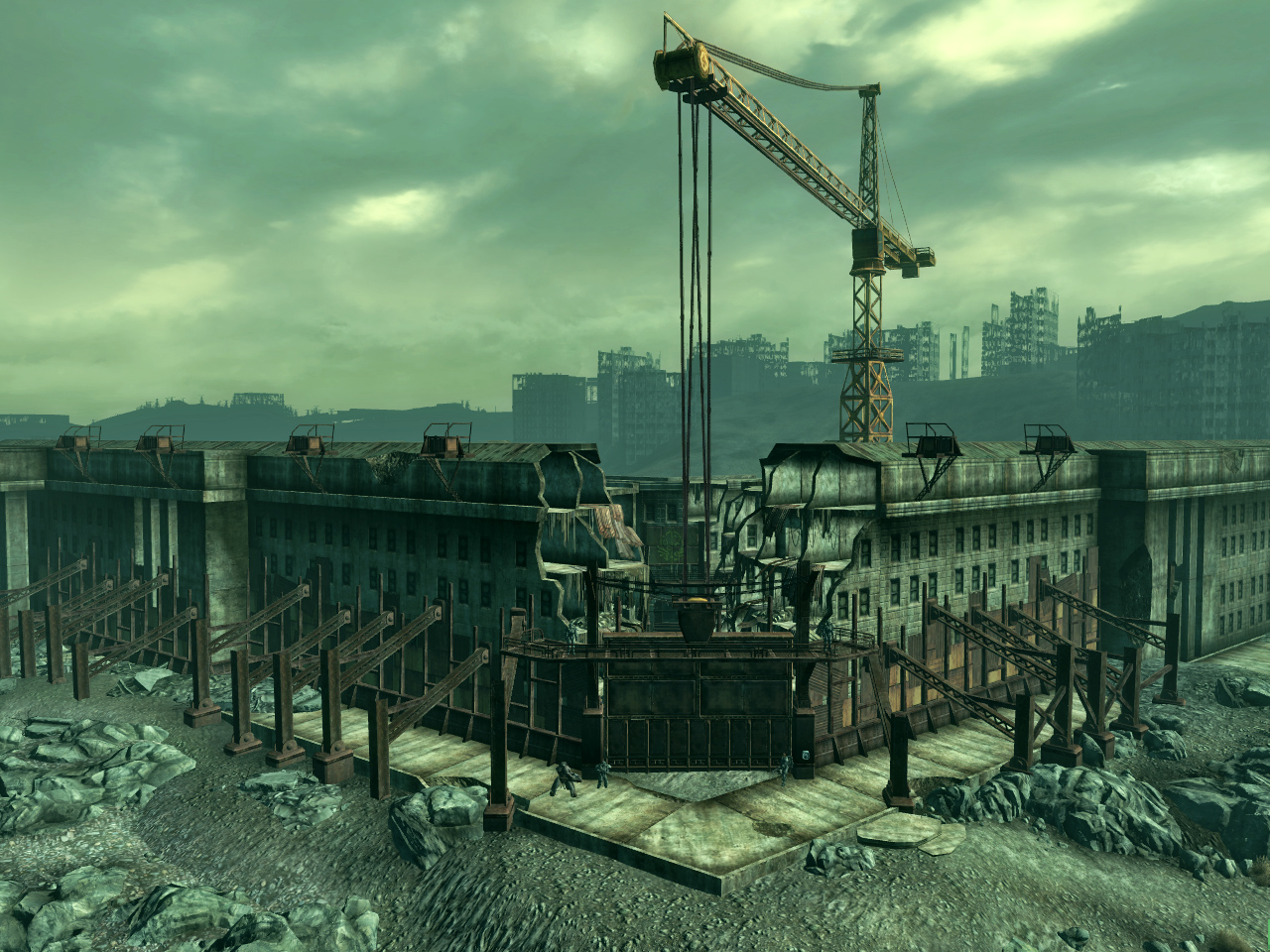 Citadel Citadel Fallout Wiki FANDOM