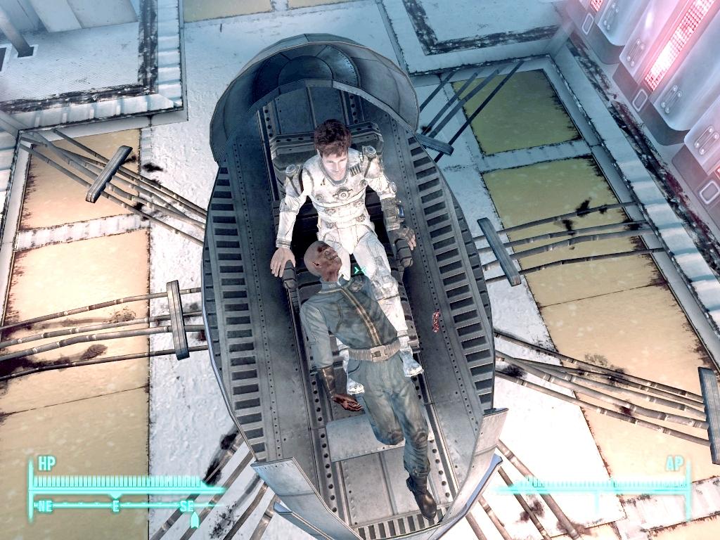 Operation: Anchorage exploits | Fallout Wiki | FANDOM