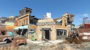 FO4 Big John salvage store