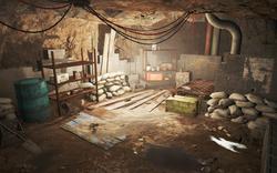 FO4 Root cellar