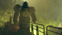 FO76 Wastelanders E3 power armor