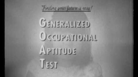 Generalisierter Orientierungs- und Assessment Test