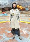 Fo4Vault-Tec Lab Coat