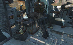 Fo4 moonshiner
