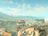 Nuka-World junkyard