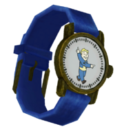 Pre-War kid's outfit watch