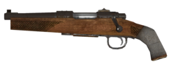 Standard hunting rifle fo4