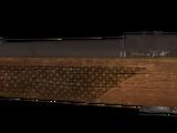 Hunting rifle (Fallout 76)