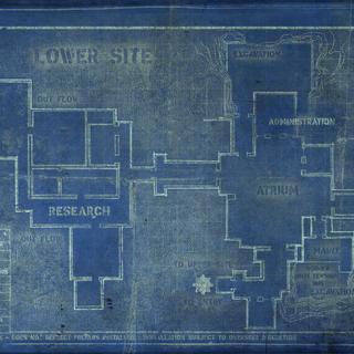 План сховища 95