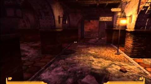 Местоположения всех тайников Дина, часть 1